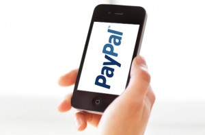 PayPal to Reach $10 Billion in Mobile Payment Transactions for 2012