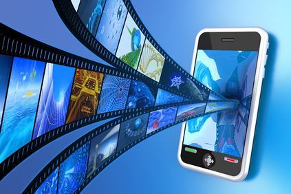 Mobile Video Advertising - The future of mobile web