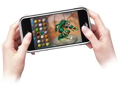 Mobile Games and the Future of the Gaming Industry