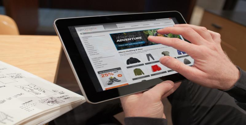 Tablet Users Are the New Target for Mobile Advertisers
